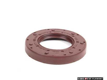 ES#42328 - 23117531353 - Drive Shaft Seal - Located in the front of the transmission - Genuine BMW - BMW