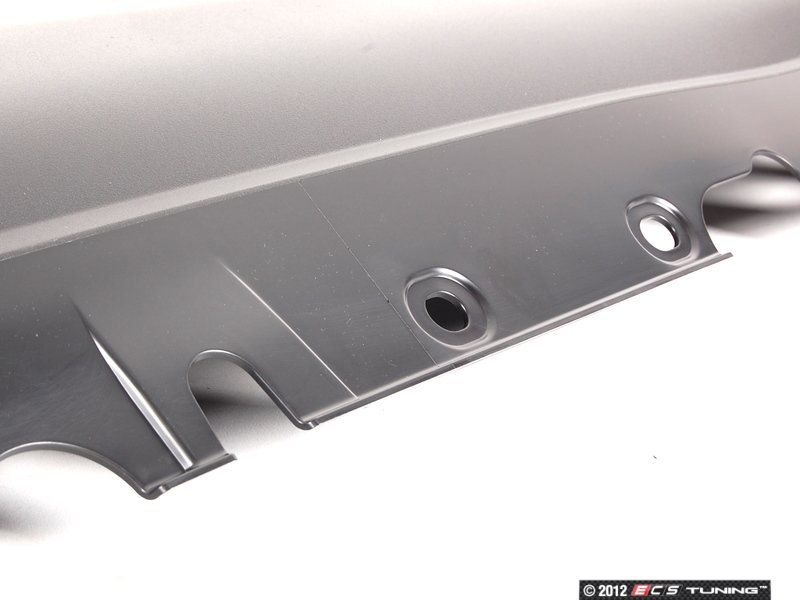 Genuine Bmw 51710421781 Aluminum Running Board Set 51