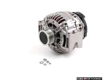 ES#2526427 - 06B903016QXKIT - Remanufactured Alternator - 150amp - Price includes a $90 core charge - Bosch - Audi