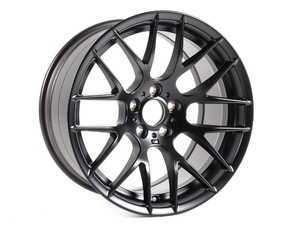 "ES#2135907 - 36112284151 - 19"" Style 359 Matte Black Competition Wheel - Priced Each - 19x10"" ET25 72.6cb - Genuine BMW - BMW"