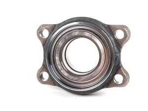 ES#2226055 - 4D0407625H - Rear Wheel Bearing - Priced Each - Fits the left and right side - SKF - Audi