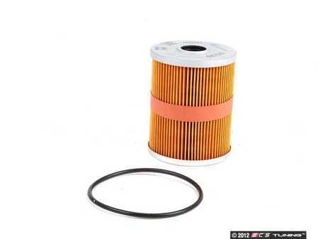 ES#1745 - 021115562 - Oil Filter - Priced Each - Keep your oil clean and your engine running like new - Mahle - Audi Volkswagen Porsche