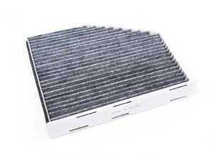 ES#261675 - 1K1819653B - Charcoal Lined Cabin Filter / Fresh Air Filter - A commonly missed filter, used to filter incoming air into the cabin - NPN - Audi Volkswagen