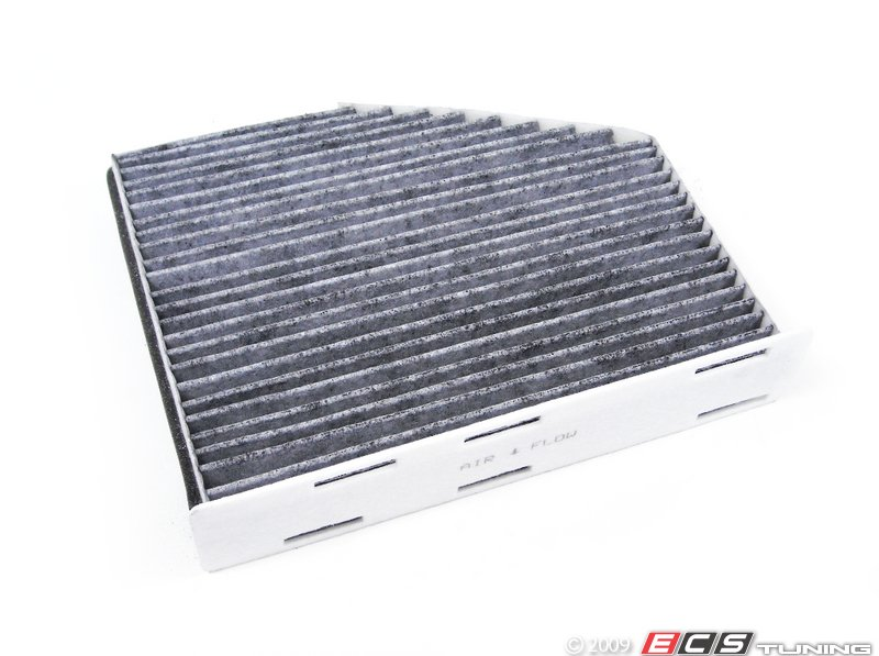 ES#261675   1K1819653B   Charcoal Lined Cabin Filter / Fresh Air Filter   A