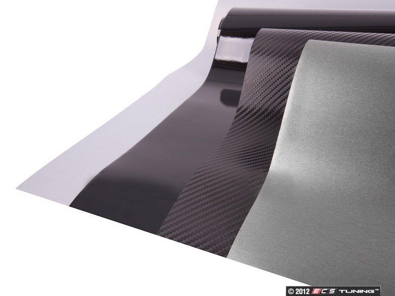 3m 1080cf12 1080 Series Vinyl Wrap Black Carbon