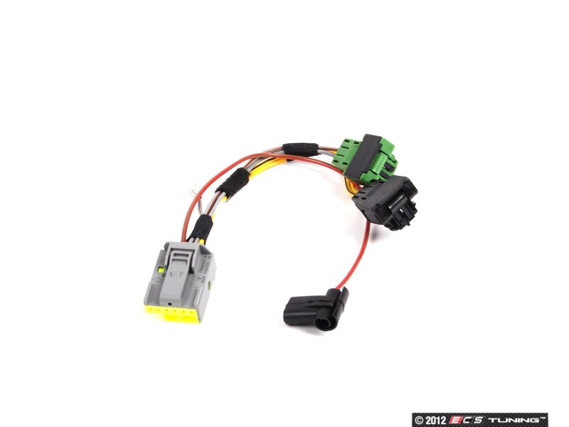 Genuine Bmw 32306777641 Clock Spring Connection Harness 32306 Rhecstuning: Wiring Harness Jeep Clock At Elf-jo.com