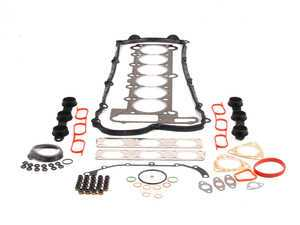 ES#1899294 - 11121427826 - Cylinder Head Gasket Set - Complete head gasket set, includes all of the required gasket and seals - Victor Reinz - BMW