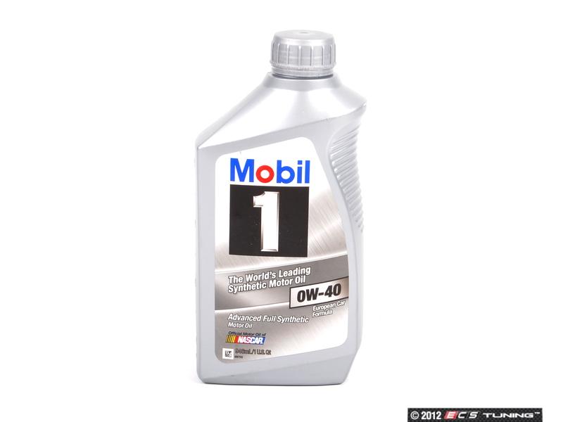 mobil1 00004330316kt mobil 1 engine oil 0w 40 1 quart. Black Bedroom Furniture Sets. Home Design Ideas