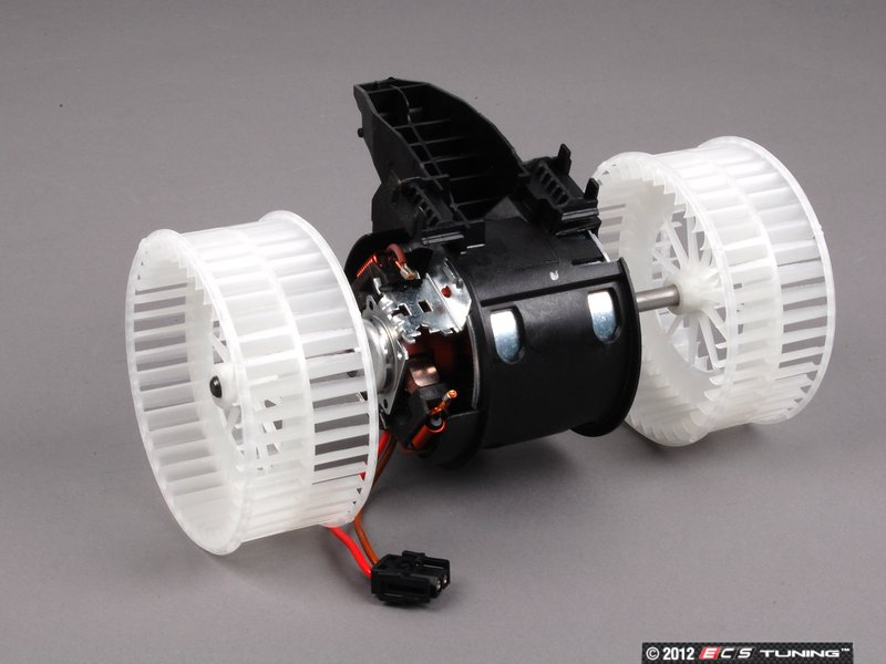 Genuine Bmw 64116933910 Blower Motor 64 11 6 933 910