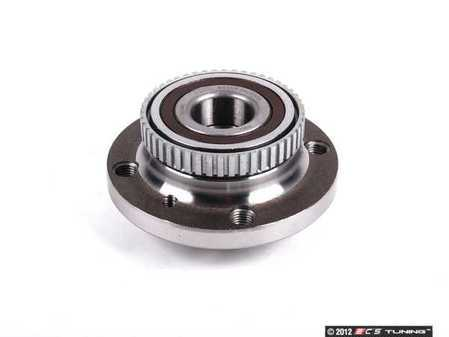 ES#1876850 - 31211131297 - Front Wheel Hub/Bearing Assembly - Priced Each - Includes wheel bearing - Meyle - BMW