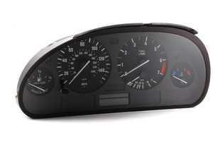 ES#170772 - 62106942230 - Instrument Cluster - Uncoded replacement instrument cluster - Genuine BMW - BMW