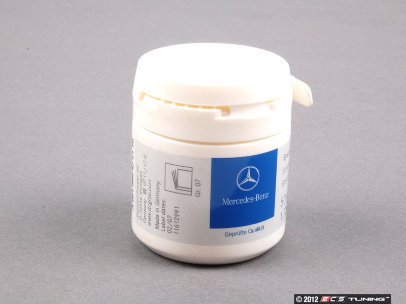 Genuine Mercedes Benz 001989425110 Special Ceramic
