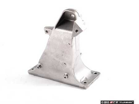 ES#41631 - 22116752648 - Engine Mount Bracket - Right - The metal motor mount bracket that houses the motor mount - Genuine BMW - BMW