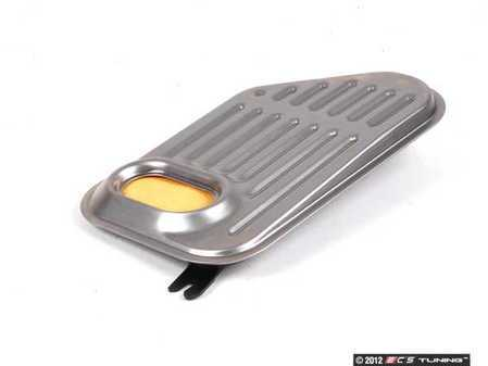 ES#2539382 - 98630740300 - Tiptronic Transmission Filter - Priced Each - Located inside the transaxle - Replace yours to keep your transmission clean - ZF - Porsche