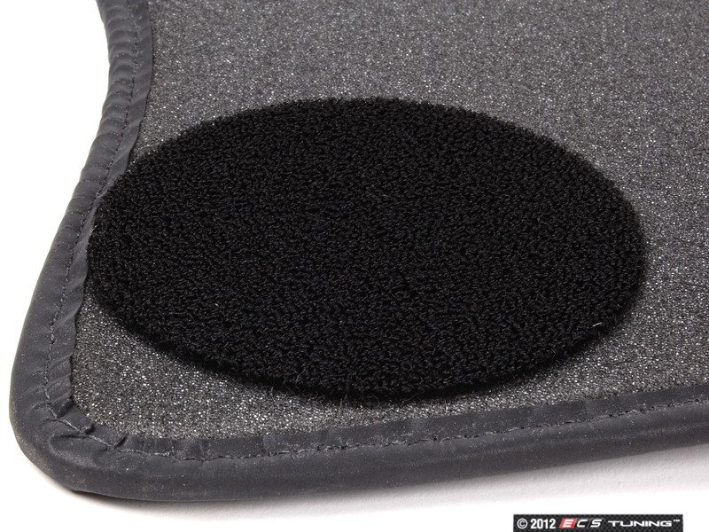 Ecs News Genuine Mini Cooper R52 Carpeted Floor Mats