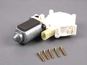 ES#184424 - 67628360512 - Window Motor - Priced Each - Replace your burned out window motor today! - Genuine BMW - BMW