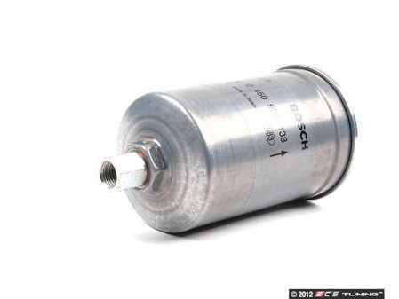ES#1429 - 71044 - Fuel Filter - Restore fuel mileage and performance. - Bosch - Audi