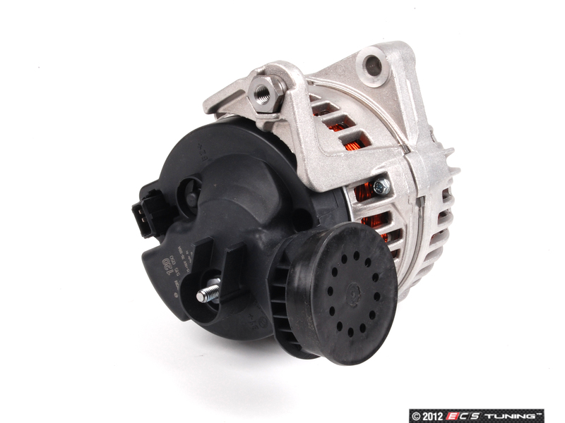 Ecs News Bmw E46 3 Series Alternators 325 Amp 330