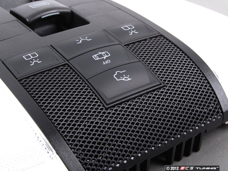 Genuine mercedes benz 20490018049051 interior overhead for Mercedes benz model codes