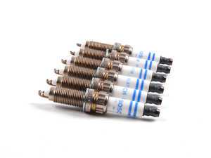 Spark Plugs - Set Of Six (#ZR5TPP33S)