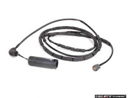ES#2534757 - 34352229780 - Rear Brake Pad Wear Sensor - Alerts you when your brake pads begin to wear thin - URO - BMW