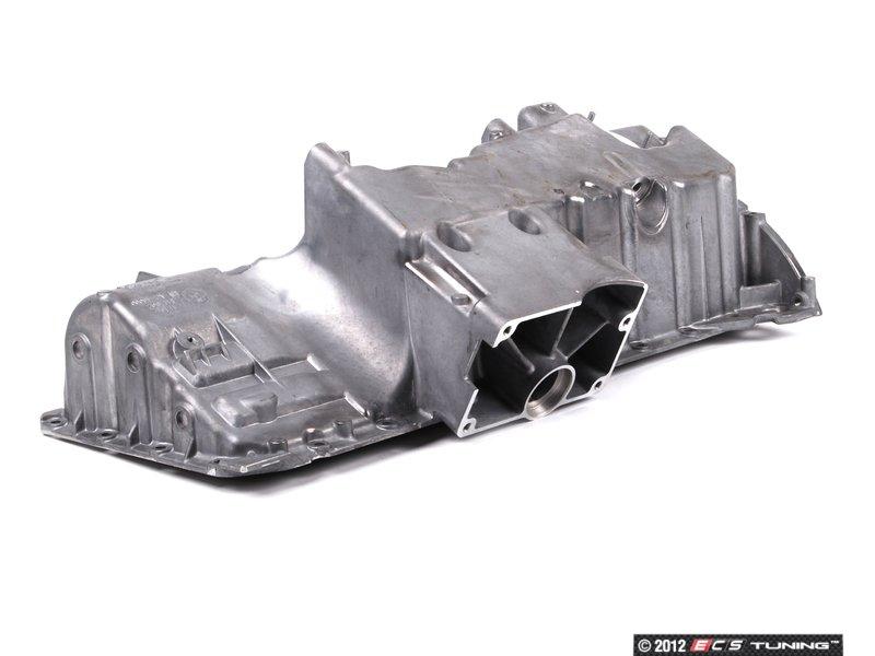 Genuine bmw 11137519432 oil pan 11 13 7 519 432 for Bmw x3 motor oil