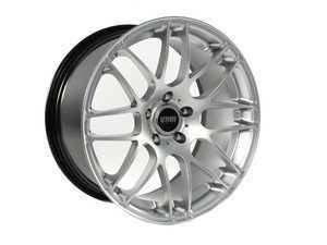 """ES#2723856 - V13445KT - 18"""" V718 - Set Of Four  - 18""""X8.5"""" ET35 5x112 - Hyper Silver - VMR - Audi Volkswagen"""