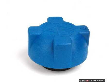ES#1483277 - 99610644704 - Coolant Expansion Tank Cap - Cap for plastic expansion tank - Genuine Porsche - Porsche