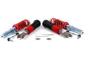 ES#1303194 - 29120-6 - Street Performance Coil Over Kit - For models with PASM. *Note: Disables PASM* - H&R - Porsche
