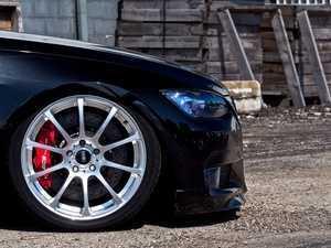 """ES#2561292 - VMR1322527KT - 19"""" V701 Wheels - Staggered Set Of Four - 19x8.5"""" ET35/19x9.5"""" ET22 72.6CB 5x120. Hyper silver. - VMR - BMW"""