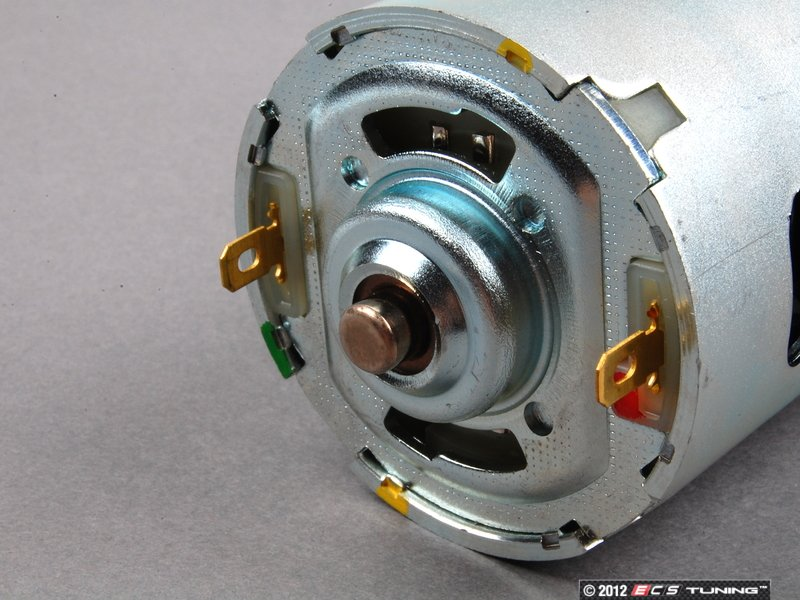 Genuine Bmw 54347193448 Hydraulic Motor For Folding