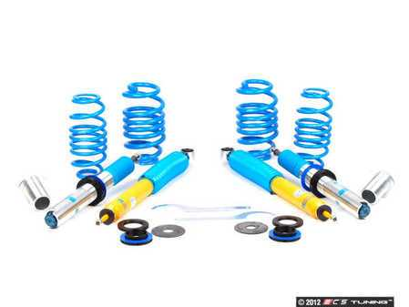 ES#1844169 - 48-147231 - PSS-10 Coilover System  - Created by BILSTEIN engineers to achieve a personalized ride - Bilstein - Audi