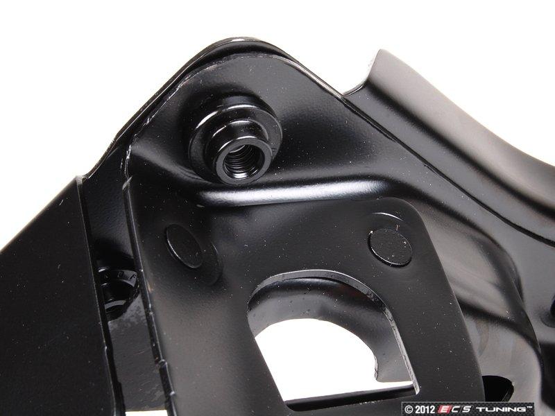 Genuine mercedes benz 2116200416 core support for Mercedes benz helpline