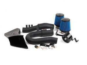 ES#2500819 - SP1125WB - Injen SP Series Cold Air Intake - Wrinkle Black - Includes filters - Injen - BMW
