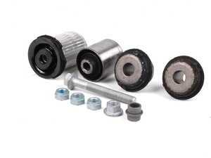 ES#1752217 - 2103300575 - Lower Control Arm Bushing Kit - Priced Each - Front lower control arm to frame - Genuine Mercedes Benz - Mercedes Benz