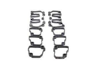 ES#1945395 - 99310590200 - Valve Cover Gasket Set - Does not include hardware - Wrightwood Racing - Porsche