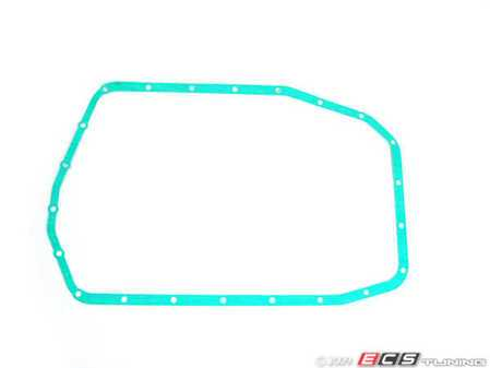 ES#44510 - 24101423380 - Automatic Transmission Oil Pan Gasket - Seal up your leaking oil pan - Genuine BMW - BMW