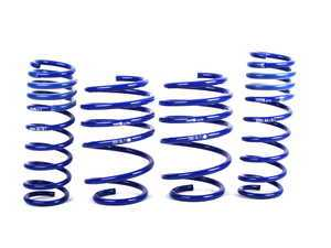 ES#1303426 - 29991-1 - Sport Spring Set - For vehicles without self leveling suspension and without sport suspension - H&R - BMW