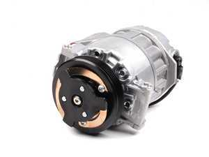 ES#3032453 - 64529185144 - A/C Compressor - New, not remanufactured - no core charge! - Hella - BMW
