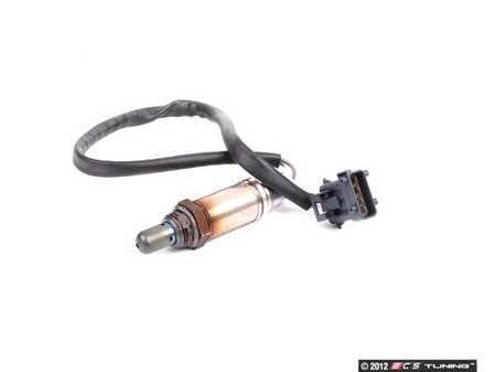 ES#1975651 - 99660611800 - Post-Catalyst Oxygen Sensor - Priced Each - Fitment after the catalyst on either side - Two required - Bosch - Porsche