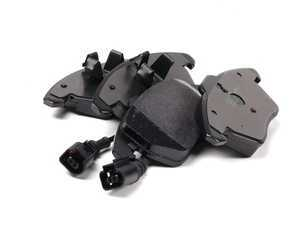 ES#9364 - HB543F.760 - Front HPS Performance Brake Pad Set - Composite compound. - Hawk - Audi Volkswagen