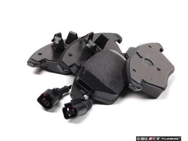 Hawk Performance HB477F.610 HPS Performance Ceramic Brake Pad
