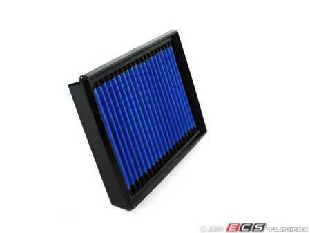 ES#1844147 - 30-10176 - Pro 5 R Drop In Filter - When maximum airflow is critical, featuring 5 layers of cotton gauze filtration material - AFE - Audi Volkswagen