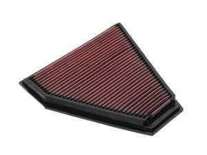 ES#251890 - 33-2332 - Air Filter - Drop in performance air filter - K&N - BMW