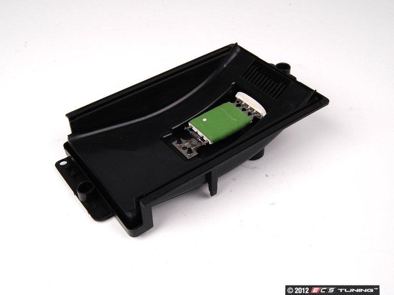 valeo 1j0819022a blower motor resistor