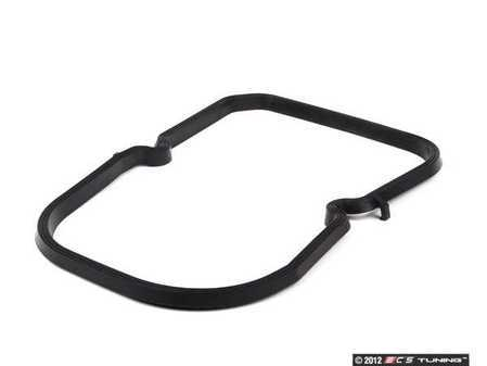 ES#2550568 - 1262711180 -  Automatic Transmission Pan Gasket - Should be replaced when servicing your automatic transmission - Meyle - Mercedes Benz
