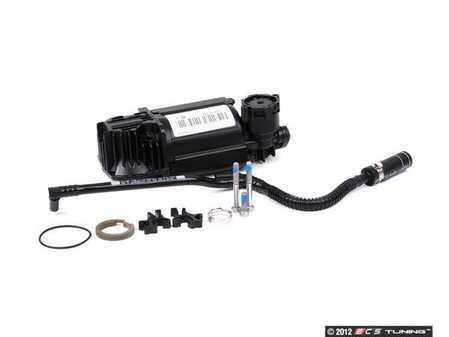 ES#289283 - 100698010A - Air Suspension Pump Repair Kit - (NO LONGER AVAILABLE) - Fix your damaged air suspension pump and save hundreds by buying from ECS Tuning - Genuine Volkswagen Audi -