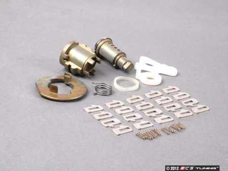 ES#90808 - 51219556329 - Lock Cylinder Repair Kit - Priced Each - This is a coded repair kit (BMW CODE 5000) - Genuine BMW - BMW