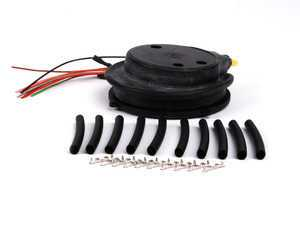 ES#184232 - 67138375458 - Mirror Motor - Right - Restore power and memory function to your drivers side mirror - Genuine BMW - BMW