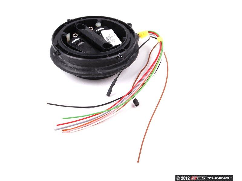 Genuine bmw 67138375458 mirror motor right 67 13 8 for Power mirror motor repair
